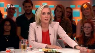 Frederique van der Wal, Arjen Lubach, Marina van Dansik, Mahdi Adel Nikkhooy,