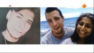 Nederlanders vermist in Turkije