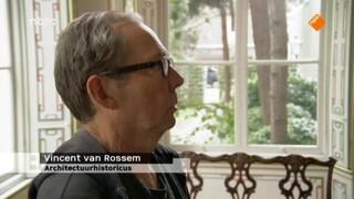 Hier zijn de Van Rossems Den Haag