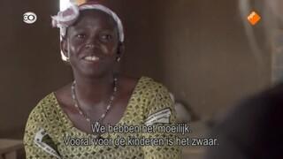 Metterdaad - Burkina Faso