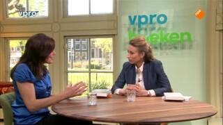 Rosanne Hertzberger en Margot Vanderstraeten
