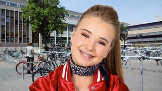 MANOUK OP SCHOOL | Juniorsongfestival.NL