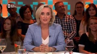 Jinek - Job Cohen, Ellie Lust, Jan Lammers, Anita Witzier