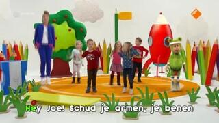 Zappelin Go - Joe En De Regen