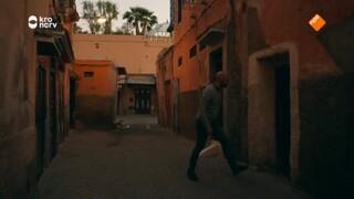 Chez Benali Marokko in zes gerechten: het heilige brood