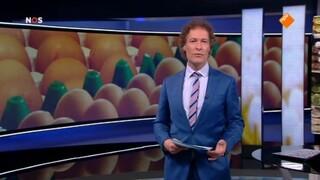 NVWA breidt lijst besmette eieren uit
