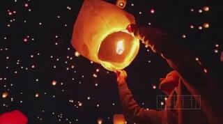 NVWA haalt levensgevaarlijke wensballonnen uit de verkoop
