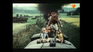 Pippi Langkous klassiek Pippi en de vliegende auto
