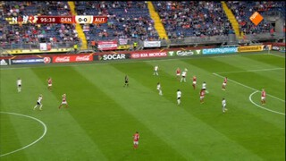 Nos Ek Vrouwenvoetbal - Nederland - Engeland