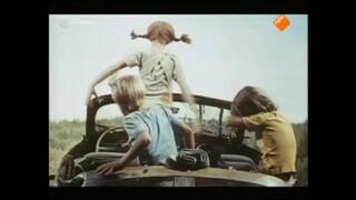 Pippi Langkous Klassiek - Pippi Neemt Afscheid