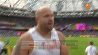 NOS Sport WK Atletiek