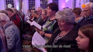 Nederland Zingt Op Zondag - Hij Houdt Ons Vast