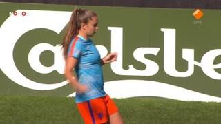 NOS EK vrouwenvoetbal voorbeschouwing