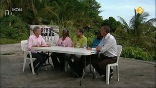 Afl. 5: Onderwijs en ontwikkeling op Saba