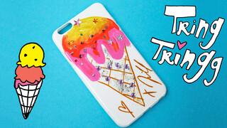 Icy Telefoonhoesje - Summer DIY | Jill