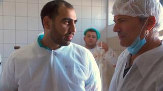 Allah In Europa - Hongarije En Oostenrijk, De Weg Naar Het Paradijs
