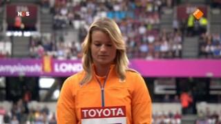 Nos Sport - Nos Sport: Wk Atletiek