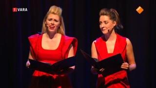 101 Cabaret - Pieter Jouke: Tot Nu Toe