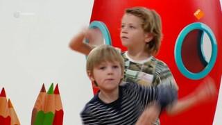 Zappelin Go - Joe En De Kano