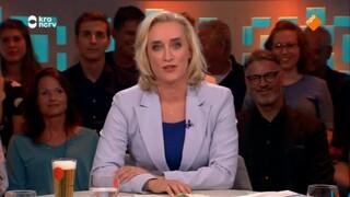 Arnon Grunberg, Alberto Stegeman, Yda Matthijssen, Marc de Hond ea