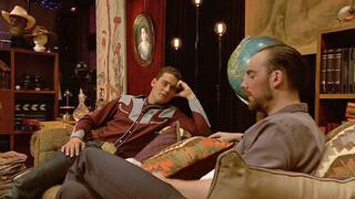 Douwe's livingroom ft. Michiel Romeijn