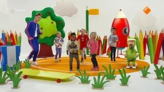 Zappelin Go - Joe En De Fietsband