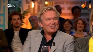 Tom Egbers en Helene Hendriks,  Casper van der Veen en Tom Kleijn ea