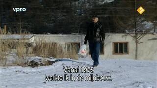 Siberische belofte