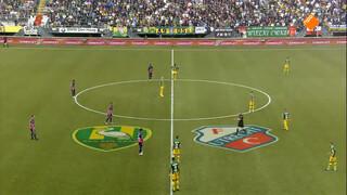 Samenvatting ADO Den Haag - FC Utrecht