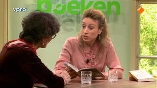 Ileen Montijn en Ted van Lieshout