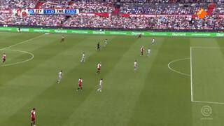 Samenvatting Feyenoord - FC Twente