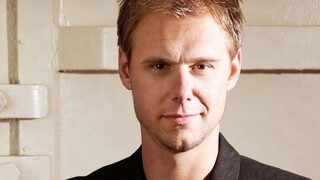Close Up - A Year With Armin Van Buuren
