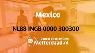 Metterdaad Mexico