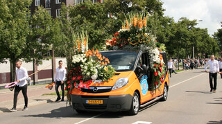 Bloemencorso - Rijnsburg