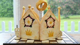 The Great British Bake Off - Tudorweek