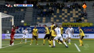 Samenvatting Vitesse - Roda JC