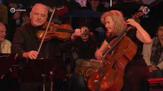 Khatsjaturian: Sabeldans - Brodsky Quartet