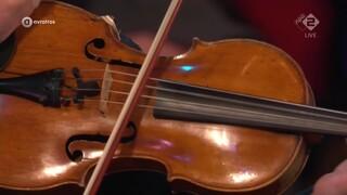 Mendelssohn: Auf Flügeln des Gesanges - Brodsky Quartet