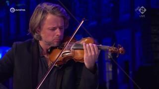 Barber: Strijkkwartet op. 11; Molto adagio - Brodsky Quartet