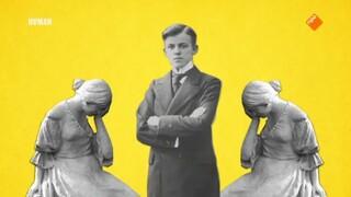 Kwartslag Karim Benammar over Albert Camus