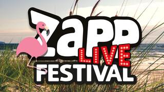 Promo Zapplive Festival