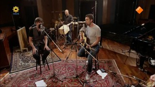 Nick & Simon unplugged