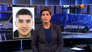 Hoofdverdachte aanslag Barcelona gedood