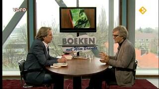 VPRO Boeken Otto de Kat, ErikJan Harmens