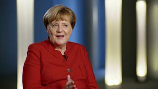 2Doc: Angela Merkel