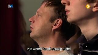Kerkdienst vanuit... Kerkdienst Apeldoorn