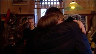 Archief: Thomas' moeder had een zwaar leven