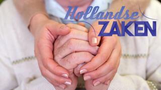 Hollandse Zaken Het drama dementie