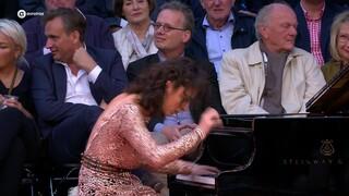 Liszt: Paganini-etude nr. 6 - Sophiko Simsive
