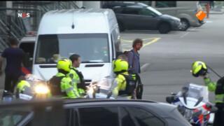 Popconcert Rotterdam afgelast vanwege terreurdreiging